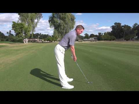 Lesson #7 Find the Correct Posture by JJS Golf